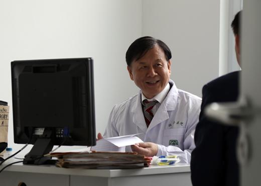 医院简介 -科室相册 6 感染中心